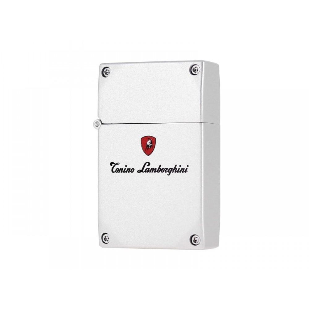 Lamborghini Alesso szivaröngyújtó - ezüst