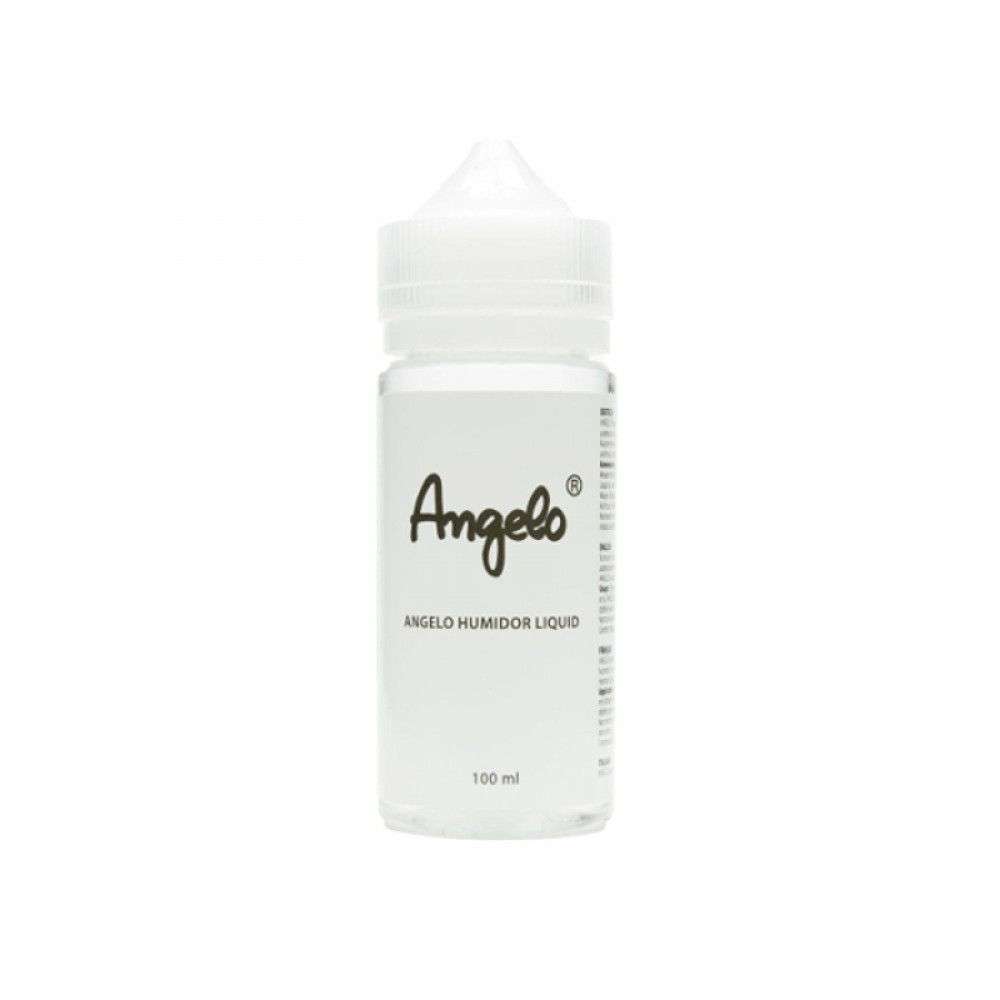 Akrylpolimer kristályos párásítóba- Propylen-glykol folyadék, Angelo