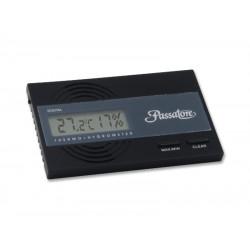 Digitális thermo-hygrométer - Passatore (9x5,7cm)