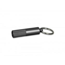 Szivarfúró - króm/ezüst (vágó-7mm)
