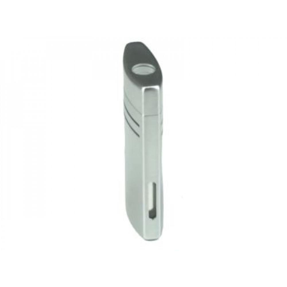 Szivaröngyújtó S.T. Dupont MaxiJet - ezüst
