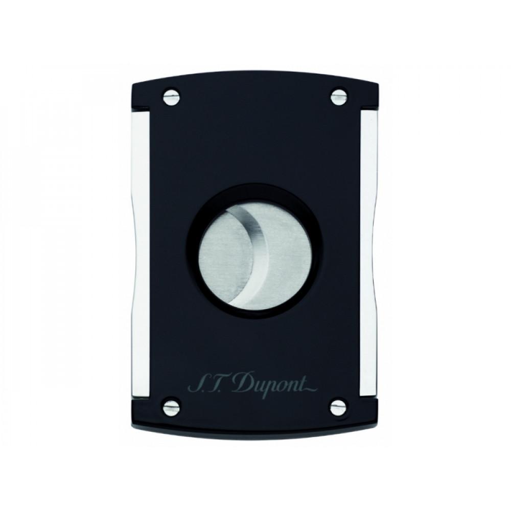 Szivarvágó S.T. Dupont MaxiJet - fekete
