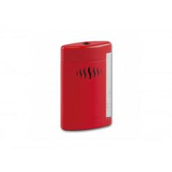 Szivaröngyújtó S.T. Dupont Mini - piros