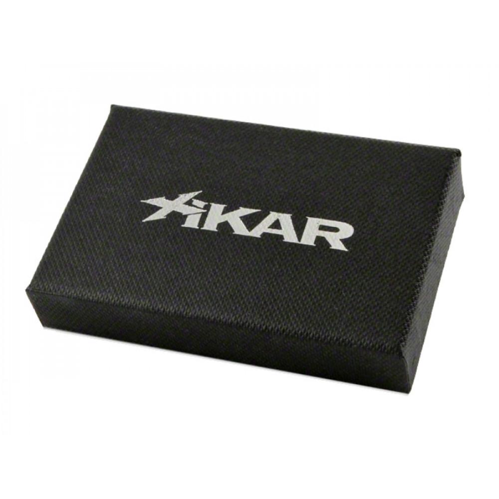 Xikar szivarvágó Xi 2 - fekete