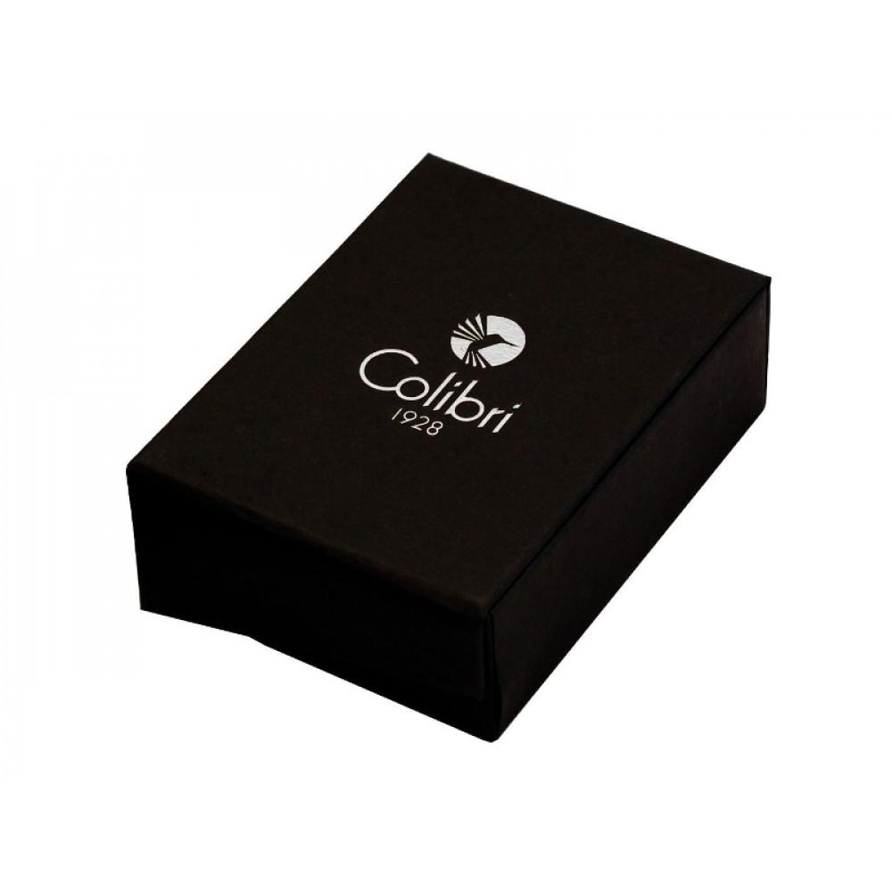 Colibri Quasar szivarvágó - ezüst
