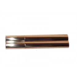 Szivartok - 2 szivar részére, nemesacélból, 21 cm