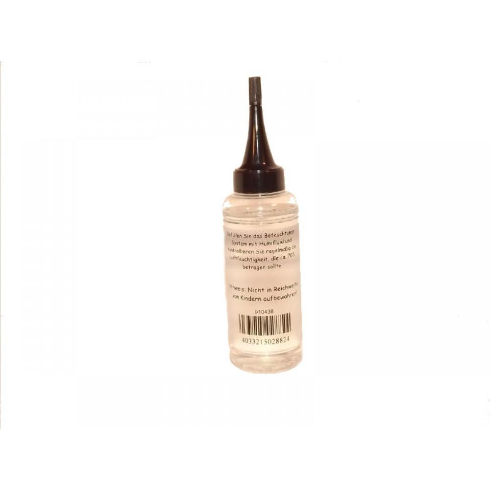 Akrylpolimer kristályos párásítóba- Propylen-glykol folyadék, Passatore