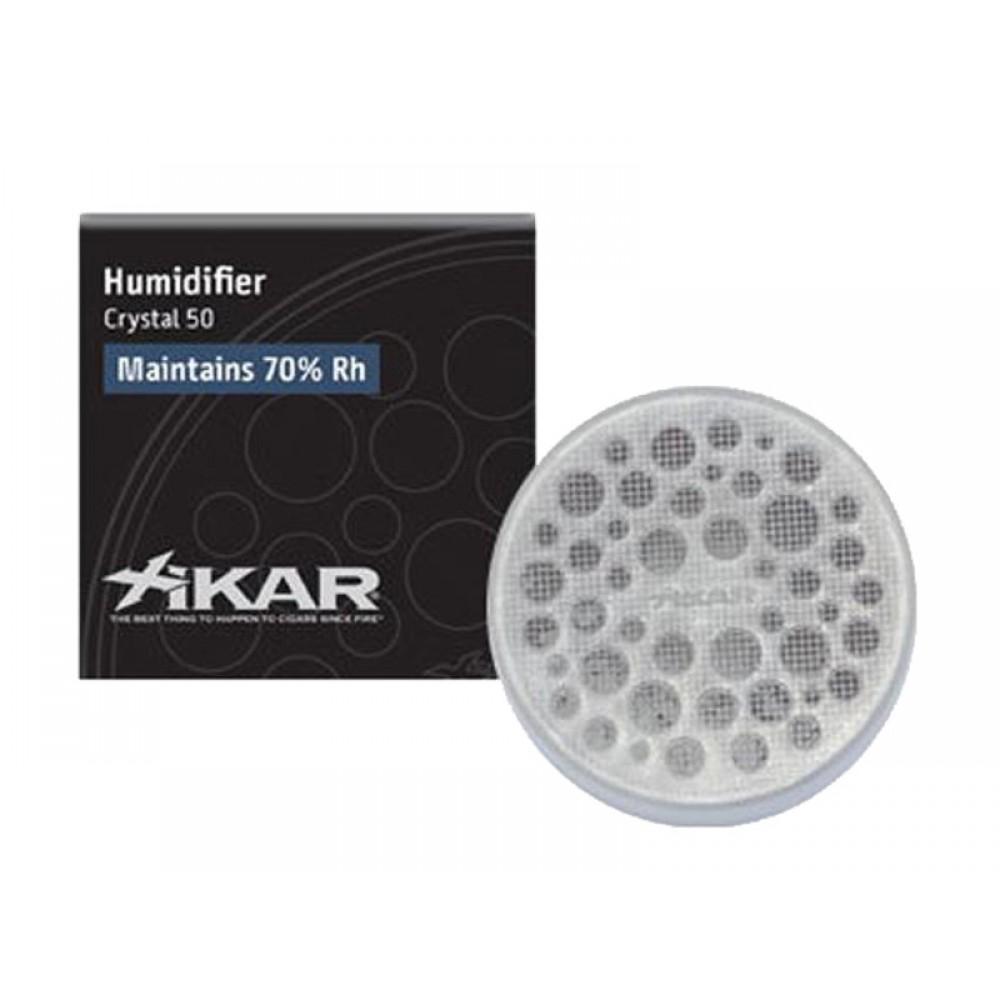 Humidor-párásító - akrypolimer kristályos