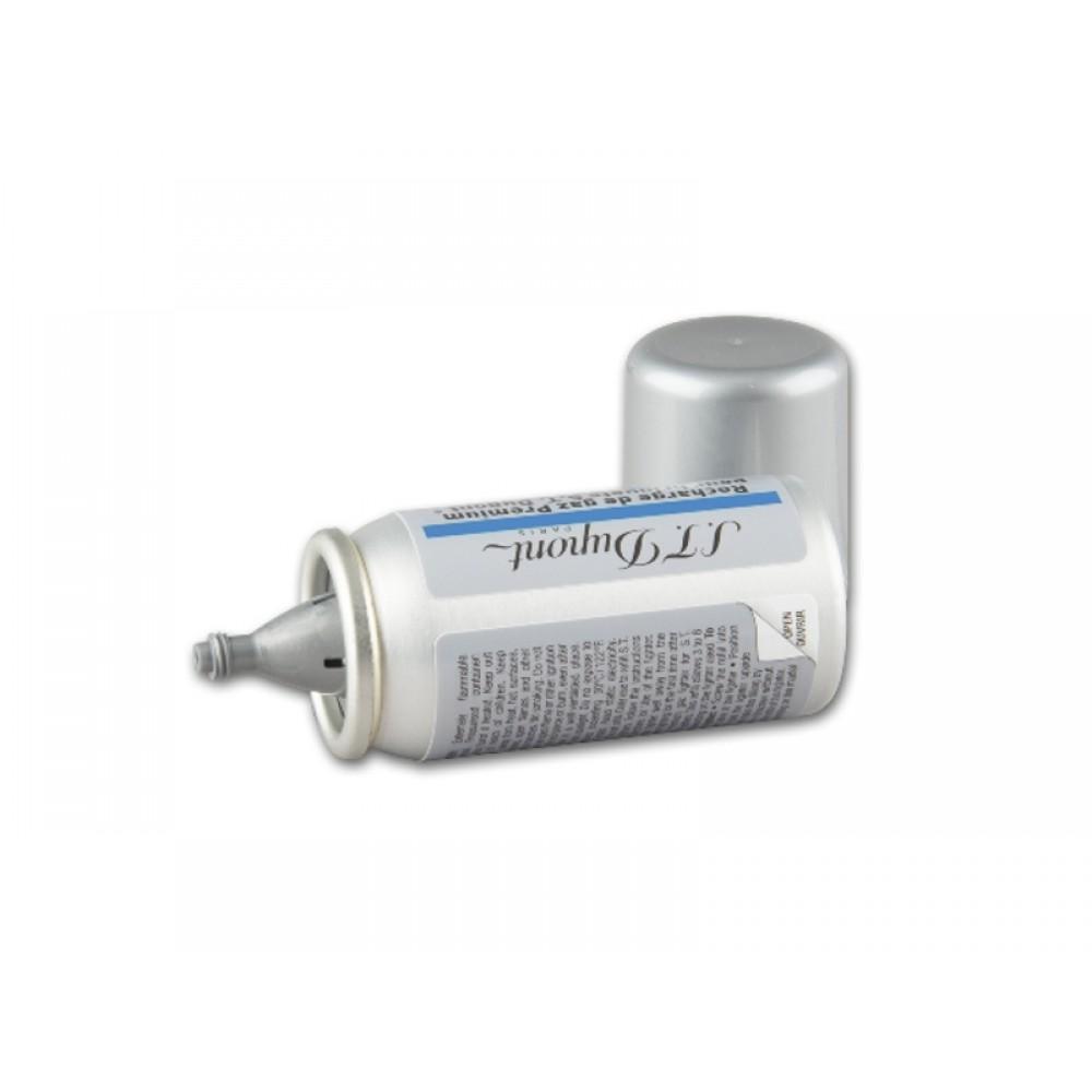 ST Dupont öngyújtó utántöltő gáz - kék, 30ml