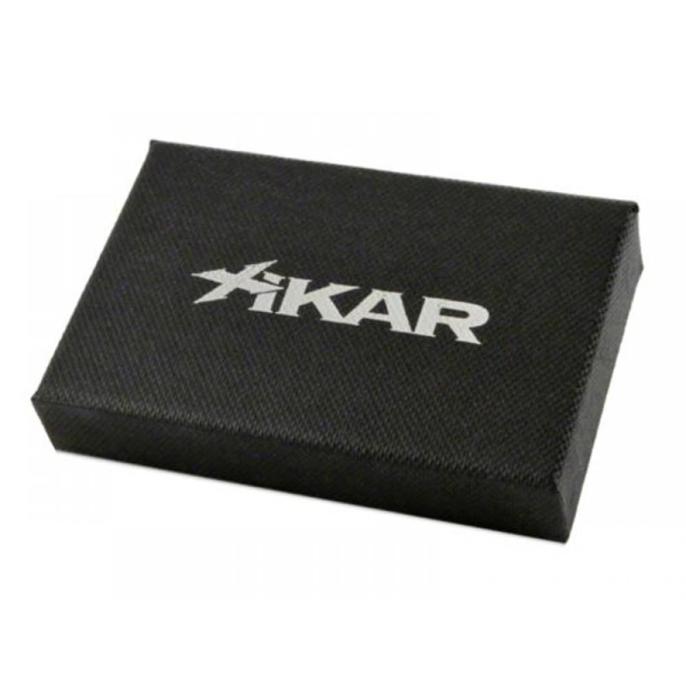 Xikar szivarvágó XO - fekete