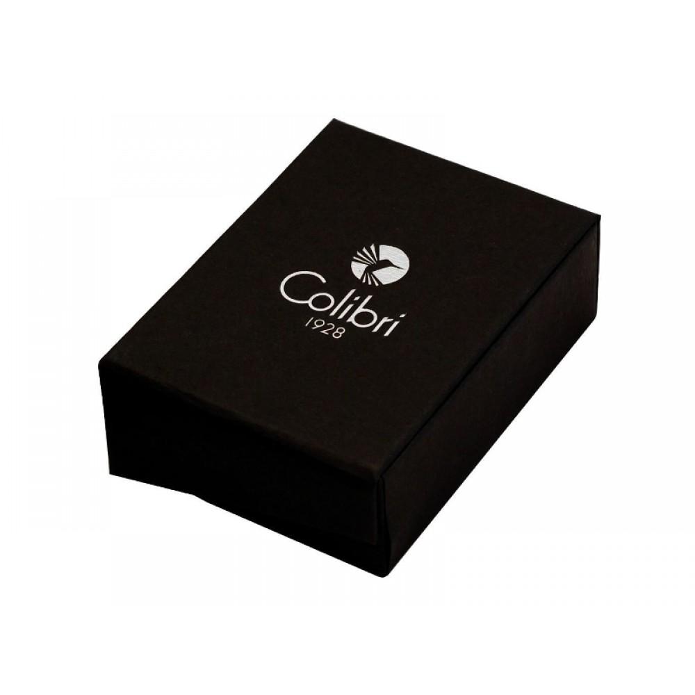 Colibri S-Cut Szivarvágó - fekete/kék