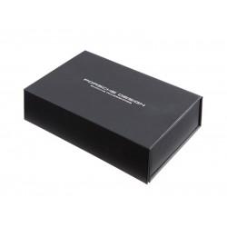 Szivarvágó - Porsche Design P3621-02 (szürke)