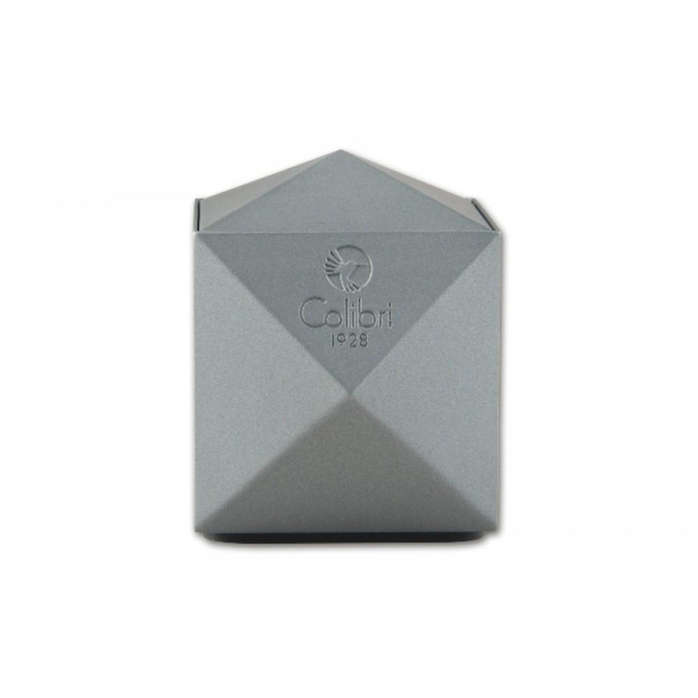 Colibri Quasar asztali Szivarvágó - ezüst