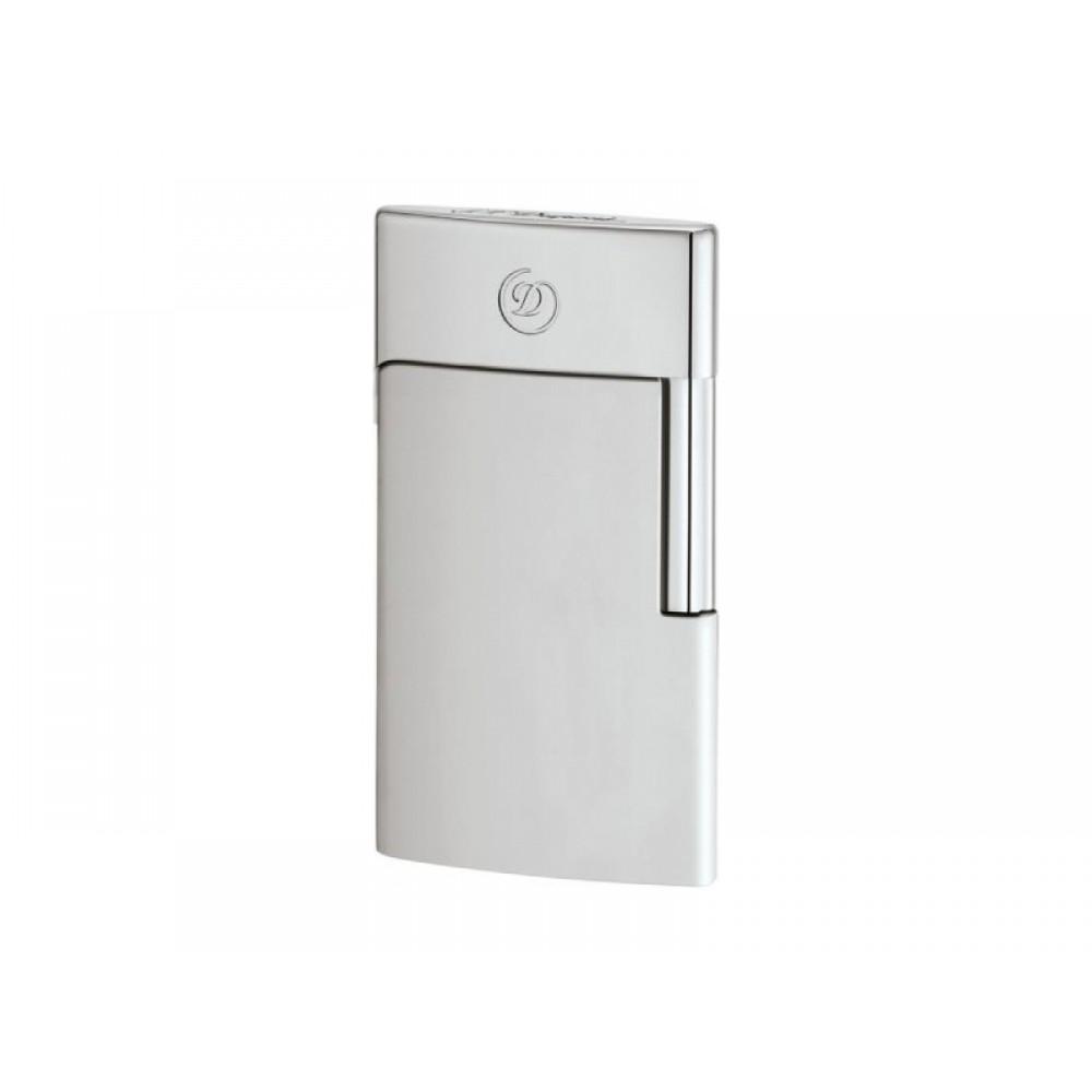 Szivaröngyújtó S.T. Dupont E-Slim USB - króm