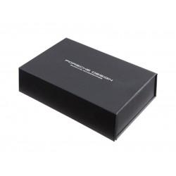 Szivaröngyújtó - Porsche Design P3633/01 fekete