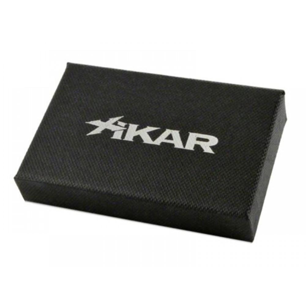 Xikar szivarvágó XO - piros