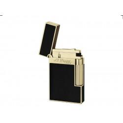 Szivaröngyújtó S.T. Dupont L2 - fekete/arany