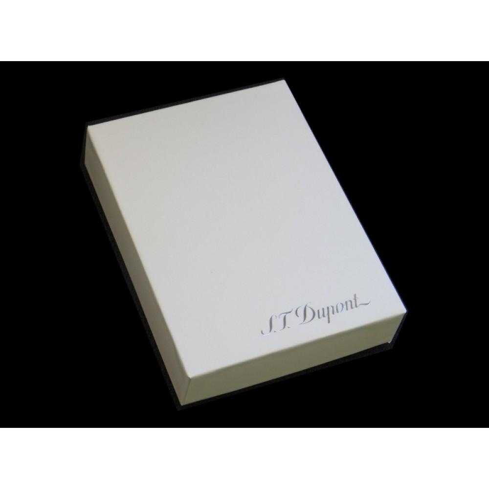 Szivaröngyújtó S.T. Dupont Slim 7 - fekete