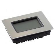 Digitális thermo-hygrométer - páratartalom és hőmérséklet mérő (6x4,5cm)